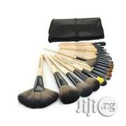 24-piece In 1 Make Up Brush Set | Makeup for sale in Lagos State, Ikeja