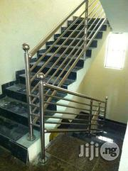 Stainless Hand Rail | Building Materials for sale in Lagos State, Lekki Phase 2