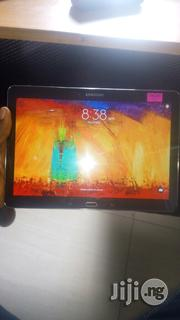 Samsung Galaxy Note 10.1 10.9 Inches Black 16 GB | Tablets for sale in Lagos State, Ikeja