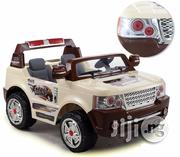 Range Rover Style 2 Seats Kids Ride On Battery Powered Car/Jeep | Toys for sale in Lagos State