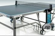 Brand New Kettler Outdoor Table Tennis | Sports Equipment for sale in Lagos State, Ojodu