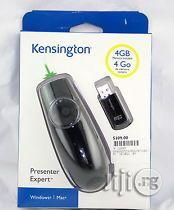 Kensington Presenter Expert Green Laser With Cursor Control | Computer Accessories  for sale in Lagos State, Ikeja