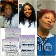 Glutathione 1400mg Per Bottle Skin Whitening Injection | Health & Beauty Services for sale in Abuja (FCT) State, Wuse 2