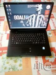 Uk Used Advent Core 2 Duo Laptop 120gb HDD 2gb Ram | Computer Hardware for sale in Lagos State, Lekki Phase 2