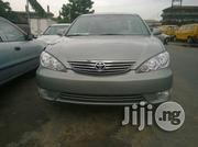 Toyota Camry 2.4 XLE 2005 Gray | Cars for sale in Lagos State, Apapa