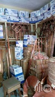 Earth Rod And Thunder Arrestor | Manufacturing Services for sale in Lagos State, Ikeja