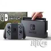 Nintendo Switch - Black | Video Game Consoles for sale in Lagos State
