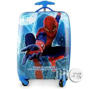 Children Character Trolley School Bag Spider Man (Wholesale) | Babies & Kids Accessories for sale in Lagos State, Ikeja