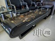 Wooden TV Stand Model. Y21 | Furniture for sale in Lagos State, Ojo