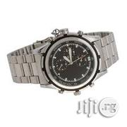 Spy Video/Camera Wrist Watch(Wholesale) | Security & Surveillance for sale in Lagos State, Ikeja