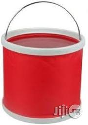 Foldable Bucket(Wholesale)   Home Accessories for sale in Lagos State, Ikeja