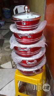 5set of Decorative Cooking Pot   Kitchen & Dining for sale in Lagos State, Ojodu