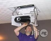 Installation Of Projector   Building & Trades Services for sale in Abuja (FCT) State, Wuse 2