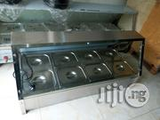 8 Plate Food Warmer | Restaurant & Catering Equipment for sale in Lagos State, Ojo