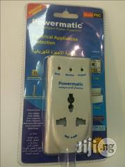 P6C Powermatic Multi-user Port (DD3160943) | Home Accessories for sale in Lagos State, Lagos Mainland