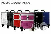 Trolly Makeup Box | Tools & Accessories for sale in Lagos State, Lagos Island