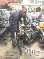 Repair Your Office Chair And Table And All Kinds Of Office Equipment | Repair Services for sale in Lagos State, Lagos Mainland