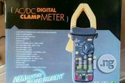 Digital Clamp Meter Ac&Dc Ms 2101 Mastec | Measuring & Layout Tools for sale in Lagos State, Lagos Island