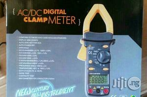 Digital Clamp Meter Ac&Dc Ms 2101 Mastec