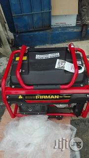 7.6kva Model Fireman With Remote Control (7.6kva) | Home Appliances for sale in Lagos State, Lagos Mainland