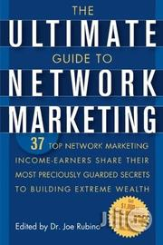 The Ultimate Guide to Network Marketing by Joe Rubino | Books & Games for sale in Lagos State, Ikeja