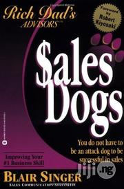 Sales Dogs By Blair Singer | Books & Games for sale in Lagos State, Ikeja