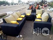 Complete Sofa Set For Sale   Furniture for sale in Lagos State