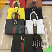 Ladies Gucci Bag With Calf Leather | Bags for sale in Lagos State, Lagos Mainland