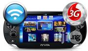 Playstation Vita - 3G/Wi-fi   Video Game Consoles for sale in Lagos State, Lagos Mainland