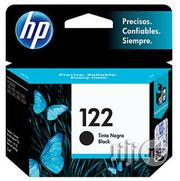 HP 122 Black Ink Cartridge | Accessories & Supplies for Electronics for sale in Lagos State, Ikeja