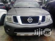 Nissan Pathfinder 2008 Gray | Cars for sale in Lagos State, Ikeja