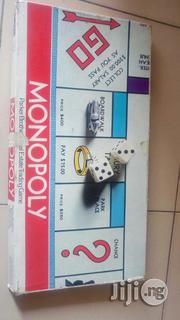 Monopoly Board Game | Books & Games for sale in Rivers State, Port-Harcourt