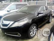 Acura ZDX 2010 Black | Cars for sale in Lagos State, Ikeja