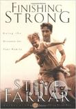 Finishing Strong By Steve Farrar   Books & Games for sale in Ikeja, Lagos State, Nigeria