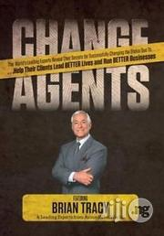 Change Agents Featuring Brian Tracy | Books & Games for sale in Lagos State, Ikeja
