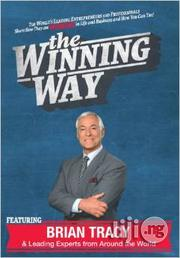 The Winning Way By Brian Tracy And Other Experts Around The World | Books & Games for sale in Lagos State, Ikeja