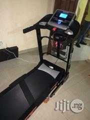 Brand New Original Imported Bodyfit 2.5hp Treadmill With Massager | Massagers for sale in Rivers State, Bonny