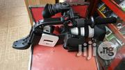Canon Mini Profdssional Camcorder XL1 | Photo & Video Cameras for sale in Lagos State, Ikeja