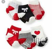 Carters Quality Socks | Children's Clothing for sale in Lagos State, Ikeja