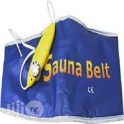 New Steam Sauna Wrap Belt | Clothing Accessories for sale in Rivers State, Port-Harcourt