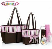 Original Colorland Diaper Bag | Baby & Child Care for sale in Lagos State, Ikeja
