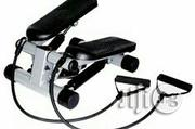 Stepper With Exercise Rope | Sports Equipment for sale in Lagos State, Ipaja