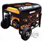 Lutian 3.8KVA Generator With Manual & Key Starter - LT3900   Electrical Equipments for sale in Lagos State, Ojo