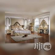Royal Bed Set(Turkey) | Furniture for sale in Abuja (FCT) State, Wuse