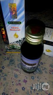 Original Hermani Black Seed Oil 125ml | Vitamins & Supplements for sale in Lagos State, Lagos Mainland