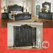 Turkish Antique Bed | Furniture for sale in Abuja (FCT) State, Wuse