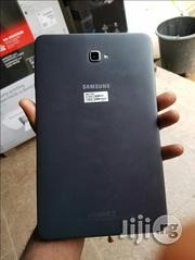 Used Samsung Galaxy Tab A Black 16GB | Tablets for sale in Lagos State, Ikeja