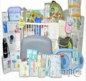 Hospital And Delivery Pack