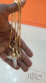 Gold Chain | Jewelry for sale in Lagos State, Surulere