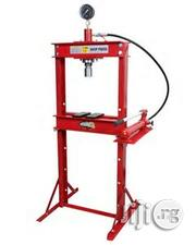 Hydraulic Shop Press | Manufacturing Services for sale in Lagos State, Amuwo-Odofin